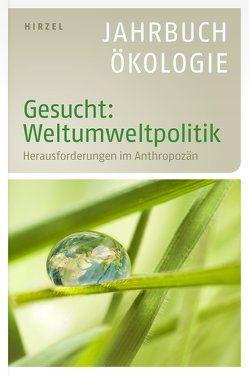 Gesucht: Weltumweltpolitik von Leitschuh,  Heike, Michelsen,  Gerd, Simonis,  Udo Ernst, Sommer,  Jörg, Weizsäcker,  Ernst Ulrich von