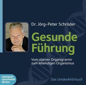 Gesunde Führung von Schröder,  Dr. Jörg-Peter