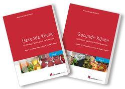 Gesunde Küche für Imbiss: Catering und Partyservice von Krieger-Mettbach,  Barbara