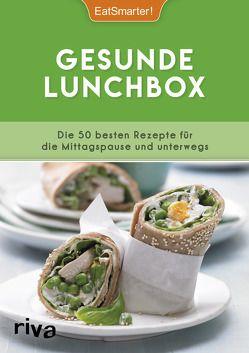 Gesunde Lunchbox von EatSmarter, Koelle,  Katrin