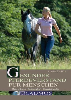 Gesunder Pferdeverstand für Menschen von Weritz,  Linda
