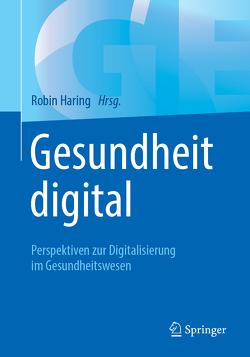 Gesundheit digital von Haring,  Robin