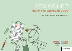 Gesundheit. Thüringen Jahrbuch 2020