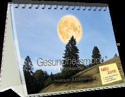Gesundheitsmond®-Kalender 2018 von Römer ,  Michael