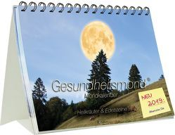 Gesundheitsmond® Mondkalender 2019 von Römer ,  Michael