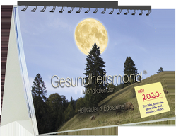 Gesundheitsmond® Mondkalender 2020 von Römer ,  Michael