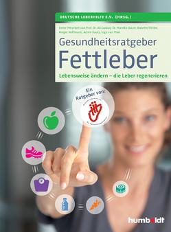 Gesundheitsratgeber Fettleber von Deutsche Leberhilfe e.V