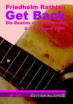 Get Back von Rathjen,  Friedhelm