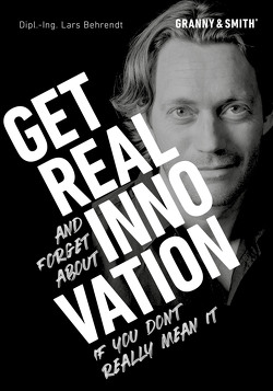 Get. Real. Innovation.