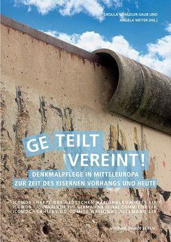 Geteilt – Vereint! von Schädler-Saub,  Ursula, Weyer,  Angela