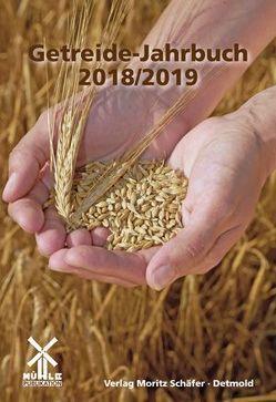Getreide-Jahrbuch 2018/2019