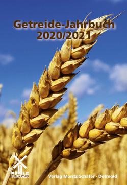 Getreide-Jahrbuch 2020/2021