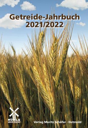 Getreide-Jahrbuch 2021/2022