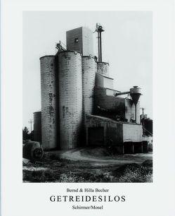 Getreidesilos von Becher,  Bernd, Becher,  Hilla