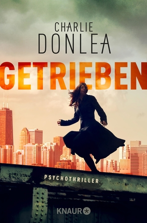 Getrieben von Donlea,  Charlie, Rebernik-Heidegger,  Sonja