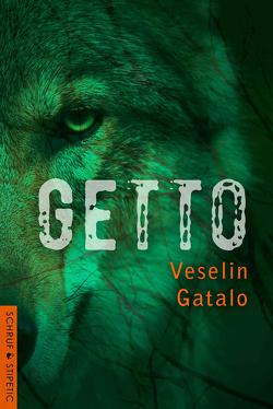 Getto von Gatalo,  Veselin, Stipetic,  Blanka
