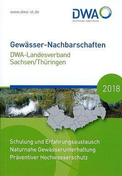 Gewässer-Nachbarschaften 2018