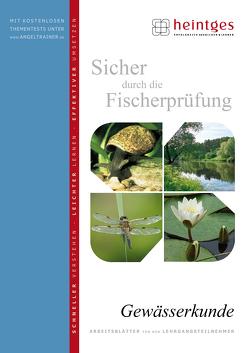 Gewässerkunde von Bayrle,  Hermann, Heintges,  Wolfgang