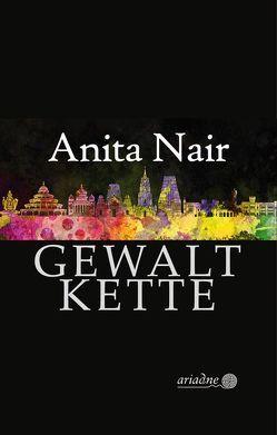 Gewaltkette von Nair,  Anita, Witthuhn,  Karen