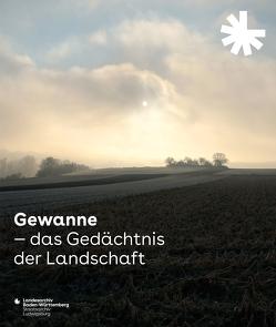 Gewanne – Das Gedächtnis der Landschaft von Levin,  Sara F., Müller,  Peter