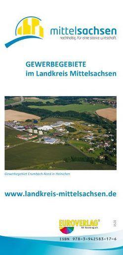 Gewerbegebiete im Landkreis Mittelsachsen