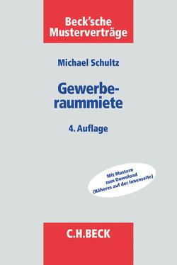 Gewerberaummiete von Schultz,  Michael