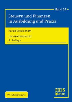 Gewerbesteuer von Blankenhorn,  Harald