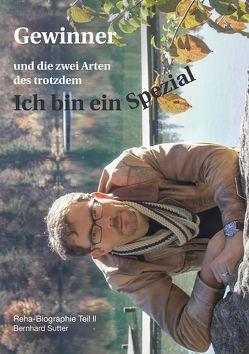 Gewinner und die zwei Arten des trotzdem von Sutter,  Bernhard