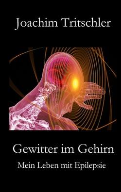 Gewitter im Gehirn von Tritschler,  Joachim