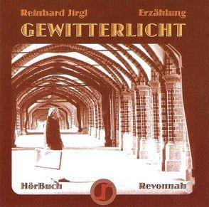 Gewitterlicht von Jirgl,  Reinhard