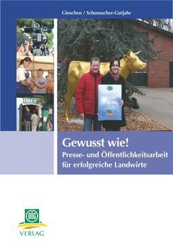 Gewusst wie! von Gieschen,  Dirk, Schumacher-Gutjahr,  Frauke