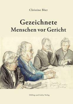 Gezeichnete von Böer,  Christine, Staeck,  Klaus, Voscherau,  Henning