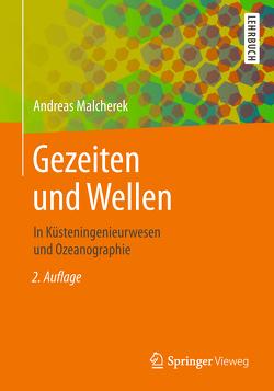 Gezeiten und Wellen von Malcherek,  Andreas