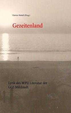 Gezeitenland von Berndt,  Gunnar