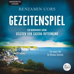 Gezeitenspiel von Cors,  Benjamin, Rotermund,  Sascha