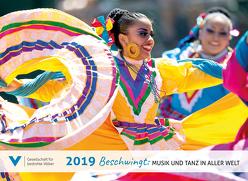 GfbV – Bildkalender 2019