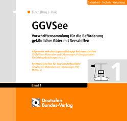 GGVSee von Busch,  Hans J, Hole,  Gerhard, Niesen,  Markus
