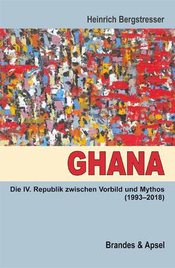 Ghana von Bergstresser,  Heinrich