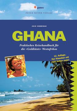 Ghana von Cobbinah,  Jojo