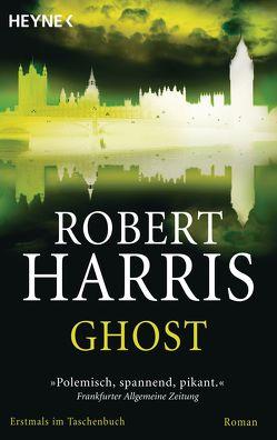 Ghost von Harris,  Robert, Mueller,  Wolfgang