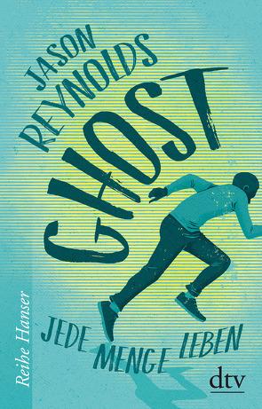 Ghost von Hansen-Schmidt,  Anja, Reynolds,  Jason