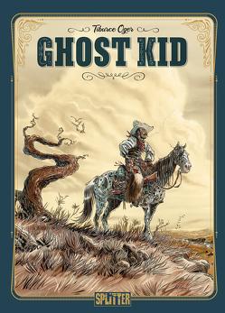 Ghost Kid von Oger,  Tiburce