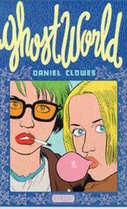 Ghost World von Anders,  Heinrich, Clowes,  Daniel