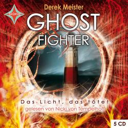 Ghostfighter von Meister,  Derek