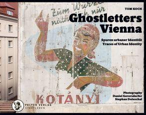 Ghostletters Vienna von Koch,  Tom