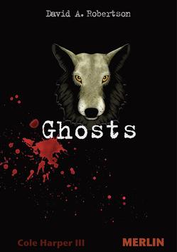 Ghosts von Raab,  Michael, Robertson,  David A.