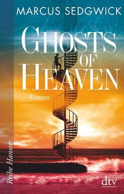 Ghosts of Heaven von Sedgwick,  Marcus, Tiffert,  Reinhard