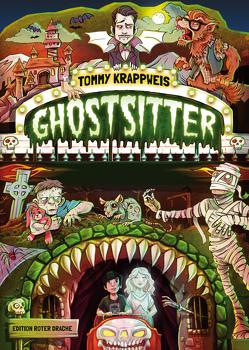 Ghostsitter von Krappweis,  Tommy