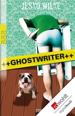 Ghostwriter von Wilke,  Jesko