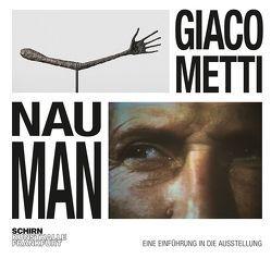 Giacometti – Naumann von Heeg,  Laura, Shmakova,  Olga